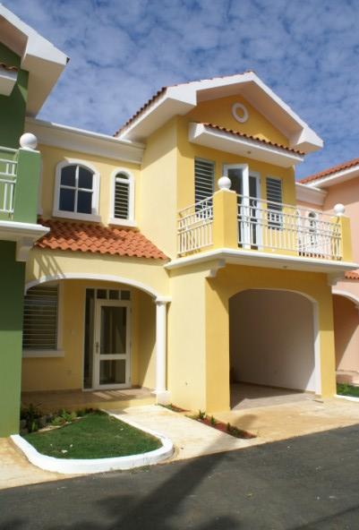 Borinquen Court Villages Puerto Rico Real Estate