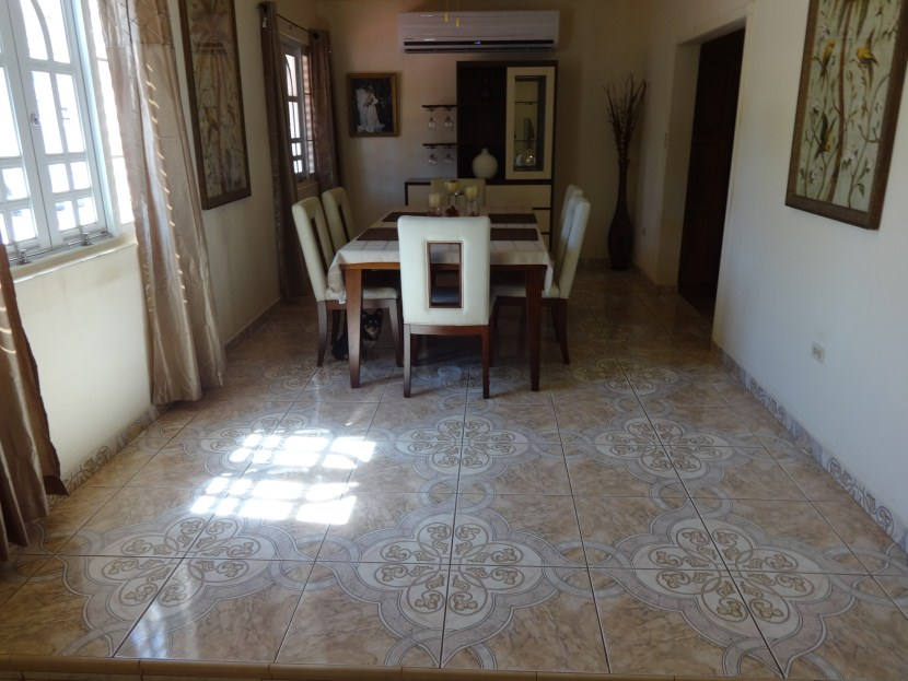 Lajas Route 117 House Puerto Rico Real Estate