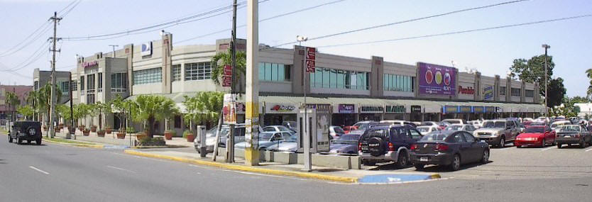 mayaguez town center