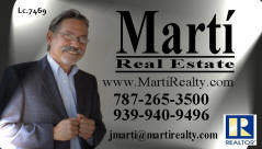 Puerto Rico Realtor Mayaguez west coast realty